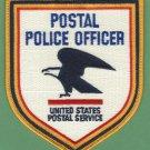 Unites States Postal Service Police Patch