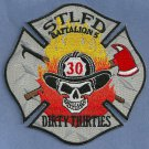 St. Louis Fire Department Engine Company 30 Patch