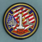 Jacksonville Fire Department Station 1 Company Patch