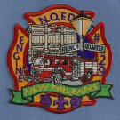 New Orleans Fire Department Engine Company 29 Patch