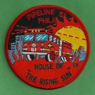 Philadelphia Fire Department Engine Company 61 Patch