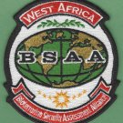 Resident Evil West Africa BSAA Bioterrorism Security Assessment Alliance Patch