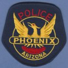 Phoenix Arizona Police Patch