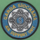 Garda Siochana Police Air Support Unit Patch