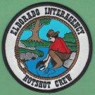 Eldorado California Interagency Hot Shot Crew Fire Patch