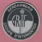 Swiss National Gendarmerie Intervention Group Counter Terrorist Police Patch