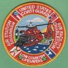 United States Coast Guard Charleston-Savannah Air Station Patch