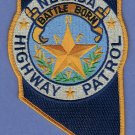 Nevada State Highway Patrol Patch