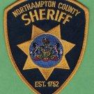 Northamton County Sheriff Pennsylvania Patch