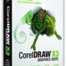 Corel CorelDRAW Graphics Suite X3 Upgrade