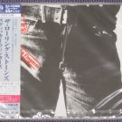 "ROLLING STONES ""STICKY FINGERS"" JAPAN SHM-SACD DSD 2014 JEWEL CASE"