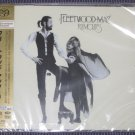 "FLEETWOOD MAC ""RUMOURS"" JAPAN HYBRID SACD DSD MULTI-CH 2011"