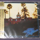 "EAGLES ""HOTEL CALIFORNIA"" JAPAN HYBRID SACD DSD MULTI-CH 2011"