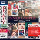 "CYNDI LAUPER ""JAPANESE SINGLES COLLECTION"" JAPAN BLU SPEC CD +DVD"