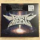 "BABYMETAL ""METAL GALAXY"" JAPAN Complete Edition 2CD+DVD"