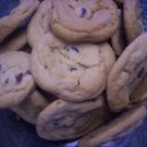 Home-Style Chocolate Chip Cookies