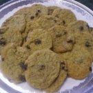 Home-Style Oatmeal Raisin Cookies