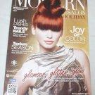 Modern Salon Magazine Fall/Winter 2011