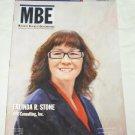 Minority Business Entrepreneur MBE Magazine September/October 2011