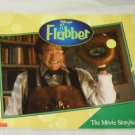 Flubber The Movie Storybook (Paperback)