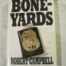 Boneyards by Robert Campbell