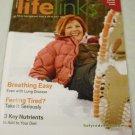 Life Links Magazine Winter 2012