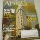 The Artist's Magazine March 2009