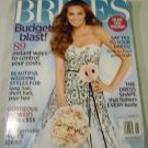 Brides Magazine January 2012