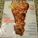 Bon Appetit February 2012