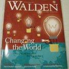 Walden Alumni Magazine Winter/Spring 2012