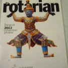 The Rotarian October 2011