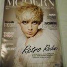 Modern Salon Magazine September 2011
