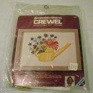 Brand new Crewel Kit