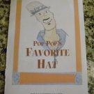 Pop Pop's Favorite Hat Young Writers League