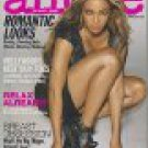 Allure February 2010 Beyonce The Strong Voice of Women Everywhere