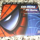 2002 SPIDERMAN Movie Kellogg's CD-Rom Computer PC Game