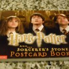 Harry Potter and the Sorcerer's Stone Postcard Book (Cards)