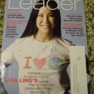 Girl Scouts Leader Magazine Summer 2008