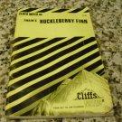 Cliff Notes on Twain's Huckleberry Finn