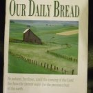 Our Daily Bread  June, July, August 2004