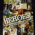 Mensa Bulletin October 2010