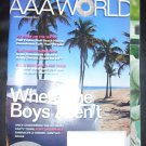 AAA World January/February 2012
