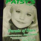 Patsy's Magazine September 1999 Volume No. 8 Issue No. 9