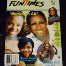 Fun Times Magazine Vol. 18 No. 2. 2010