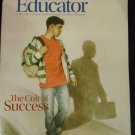 American Teacher The National Publication of the AFT Winter 2011-2012