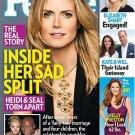 People Magazine February 6, 2012 (Heidi Klum Inside Her Sad Split from Seal)