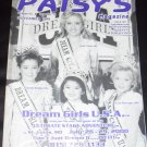 Patsy's Magazine November 1999, Volume No. 8, Issue No. 11