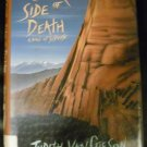 The Other Side of Death/a Novel of Suspense by Judith Van Gieson (1991, Hardcover)