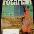 The Rotarian November 2011