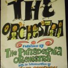 The Orchestra Published by The Philadelphia Orchestra